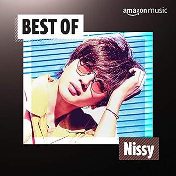 Nissy ソングス