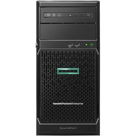 Hp Hewlett Packard Enterprise Ml30 Gen10 E 2124 Nhp Eu Computer Zubehör