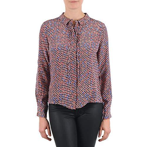 Antik Batik Donahue Hemden Femmes Multifarben - DE 38 (EU 40) - Hemden