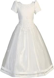 sophias style first communion dresses