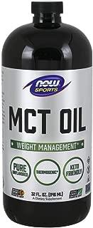 [海外直送品] ナウフーズ MCT オイル 100% 941ml