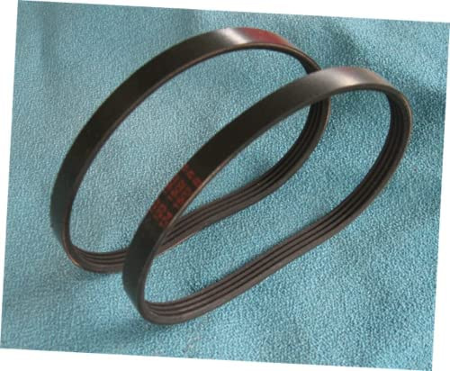 2 Pcs Replacement Drive Belts Sears P10-305-135 Compatible Max 63% OFF with Ranking TOP14
