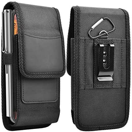 Njjex Cell Phone Holster for Samsung Galaxy S20 S21 Ultra S10 S9 Note 20 10 9 A01 A10e A11 A20 product image