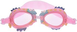 5b7522dab Óculos Natação Cor Rosa Peixinho Infantil Piscina Nadar Criança Liquidação  Promoção Barato Oferta Top
