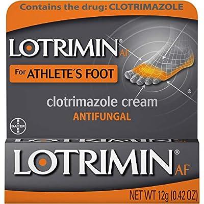 Lotrimin AF Cream for