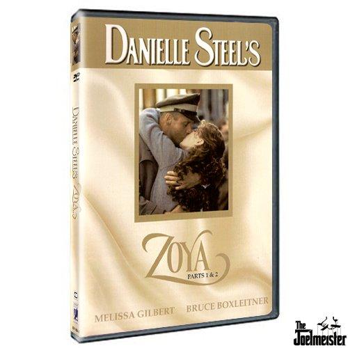 Danielle Steel's Zoya - Parts 1 & 2 (1995)