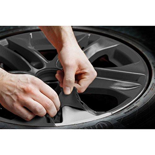Ricambi Auto Europa K2 Rimovibile Vernice Pellicola Bombolette Spray (Carbonio) + 1 Adesivo da pc Gratis