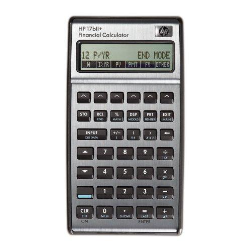 HPI Japan-17BLL+ Finanzrechner (F2234A17) Farbe Sortiert
