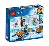 Lego City 60191 - Team di esplorazione artico