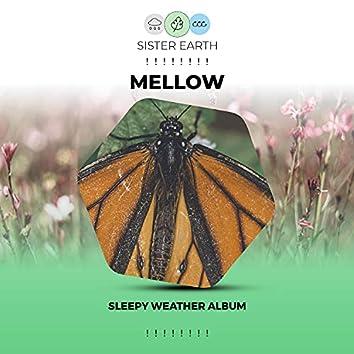 ! ! ! ! ! ! ! ! Mellow Sleepy Weather Album ! ! ! ! ! ! ! !