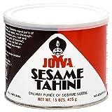 Joyva Tahini, 15-Ounce Packages (Pack of 6)
