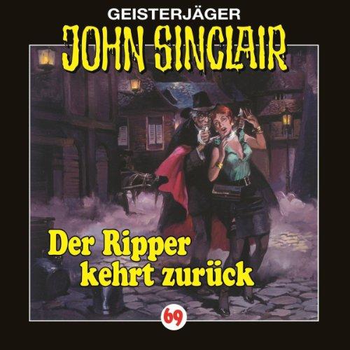 Der Ripper kehrt zurück Titelbild