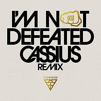 I'm Not Defeated (Cassius Remix)