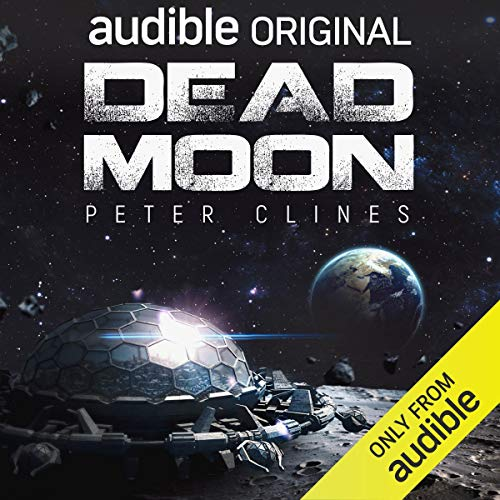 Dead Moon  By  cover art