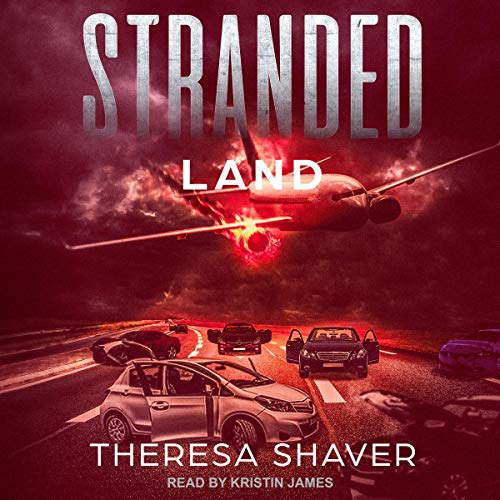 Stranded: Land  By  cover art