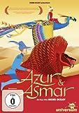 Bilder : Azur und Asmar