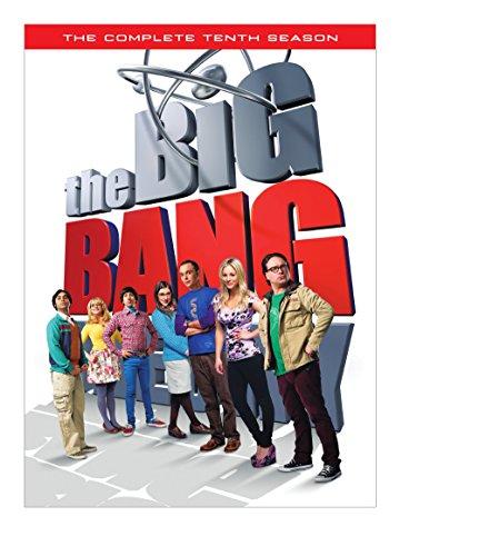Big Bang Theory:Season 10 [DVD-AUDIO] [DVD-AUDIO]