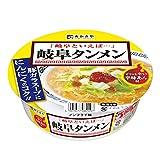 寿がきや食品 カップ岐阜タンメン 119g ×12箱
