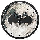 guazhong Batman 3D Reloj de Pared Retro Europeo Estilo Sala Relojes
