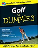 Golf For Dummies, Australian and New Zealand Edition
