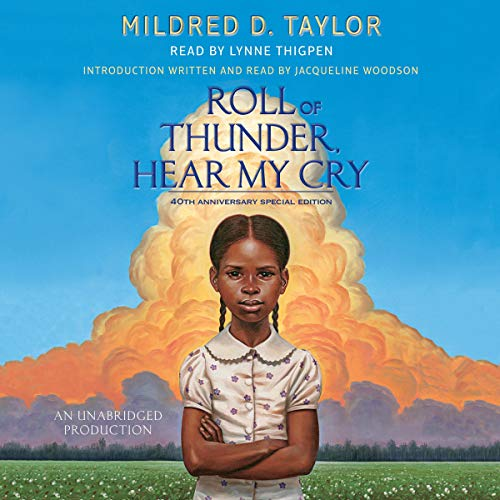 Roll of Thunder, Hear My Cry  By  cover art