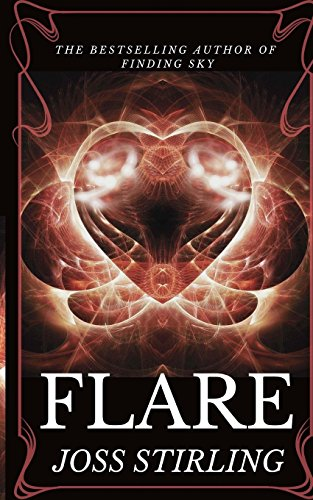 Flare (Peril series, Band 3)