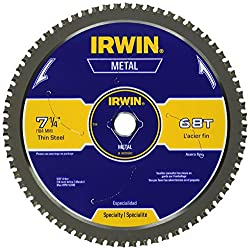 IRWIN Metal Cutting Saw Blade