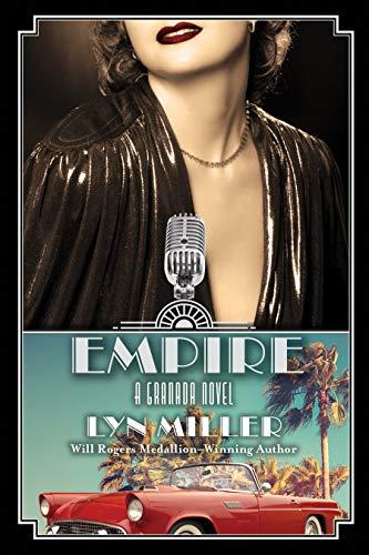 Granada: Empire (English Edition)