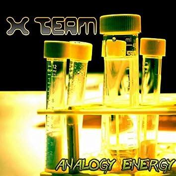 Analogy Energy