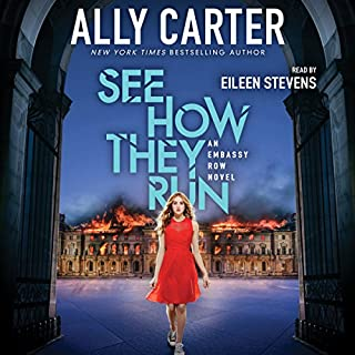 See How They Run audiobook cover art