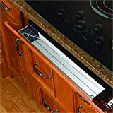 Rev-A-Shelf Stainless Steel 16-inch Tip-Out Tray, 6581 Series...
