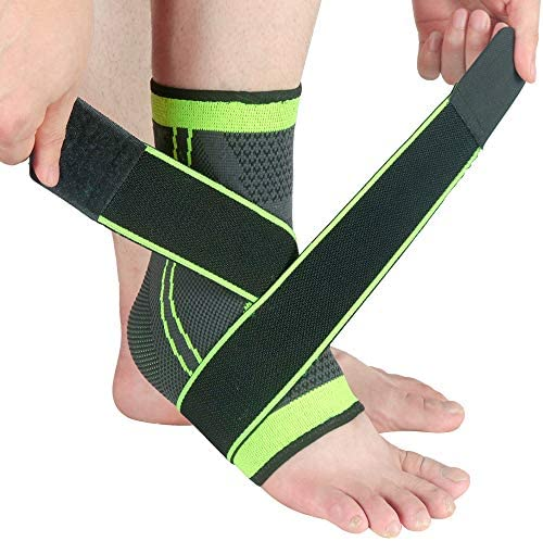 Plantar Fasciitis Compression Socks with Arch Support Eases Swelling Achilles Tendon Ankle Brace product image