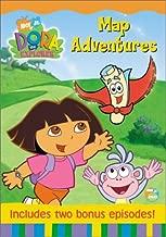 dora map adventures