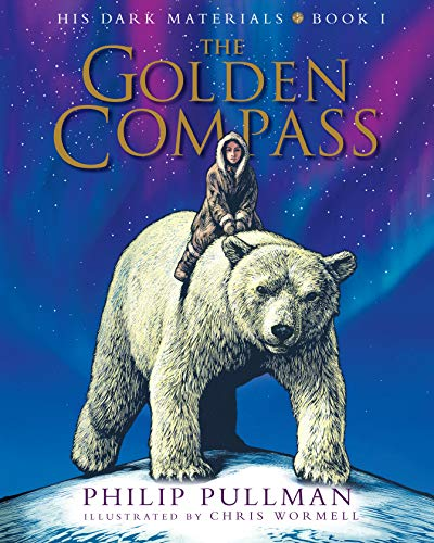 His Dark Materials: The Golden Compass Illustrated Edition: 1