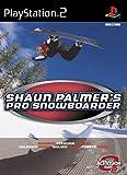Shaun Palmer's Pro Snowboarder (PS2) [Importación Inglesa]