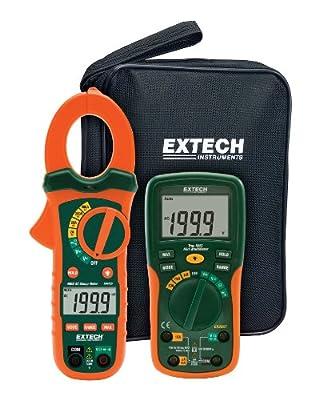 Extech Electrical Test Kit