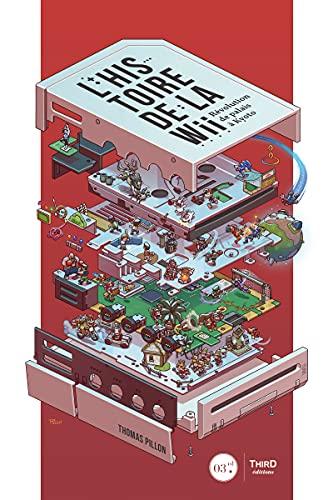 L'histoire de la Wii: Une révolution de palais à Kyoto