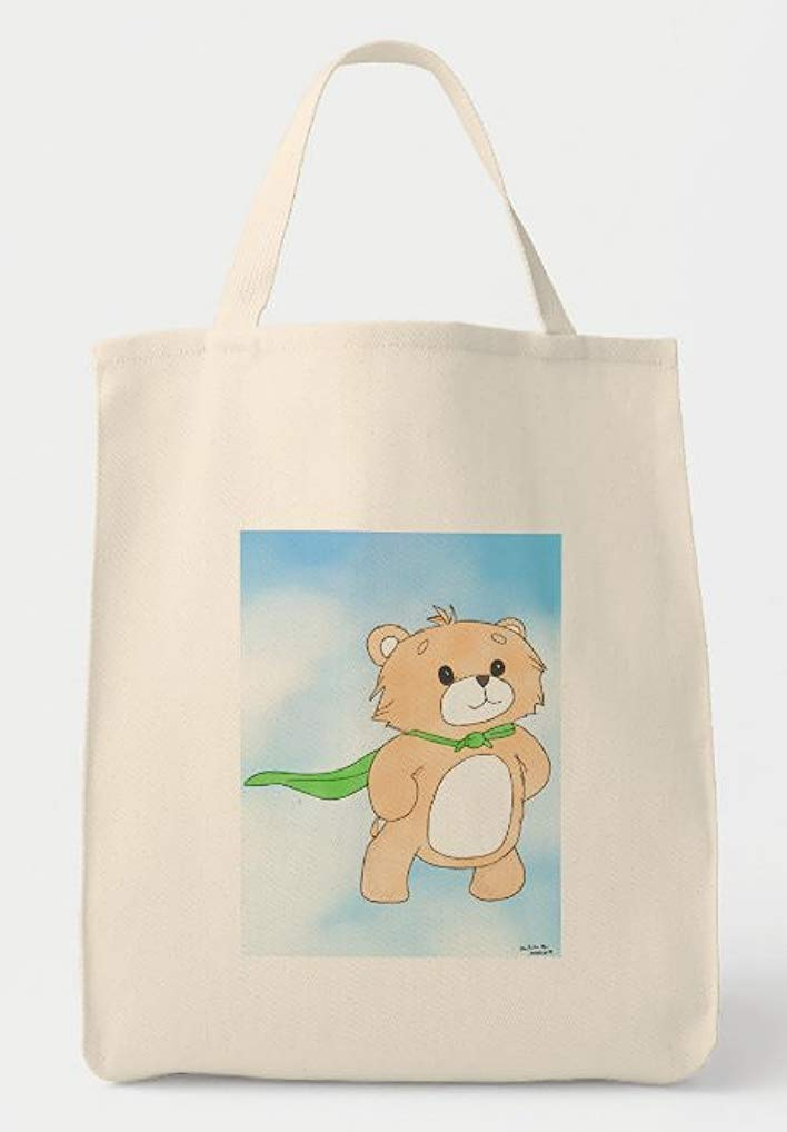 Super Teddy Bear Junior Inspiration Hope Tote B We OFFer at cheap prices And Art Choice Believe