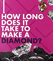 How Long Does It Take to Make a Diamond? (How Long Does It Take?)