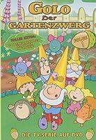 GOLO DER GARTENZWERG - GOLO DER GARTENZWERG - FOLGE 1 (1 DVD)