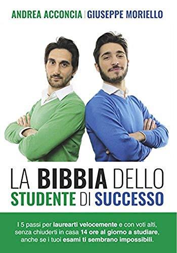 La BIBBIA dello Studente di Successo