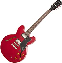Epiphone/DOT Cherry エピフォン エレキギター セミアコ