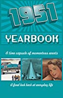 Seek Publishing 1951 Yearbook (YB1951)