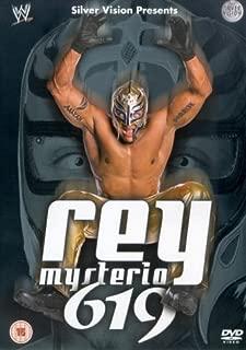 Wwe - Rey Misterio 619 [Import anglais]