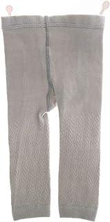 Lace Cotton Kids Leggings Girls Summer Mesh Baby Comfortable Pants Children Autumn Knit Breathable Trousers