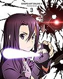ソードアート・オンラインII 3(完全生産限定版)[DVD]