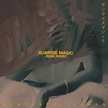 Sunrise Magic (DSML Remix)