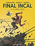 Final Incal - Intégrale
