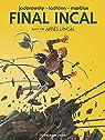 Final Incal - Intégrale par Jodorowsky