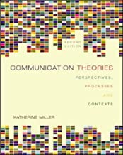 Best communication theories perspectives processes and contexts Reviews